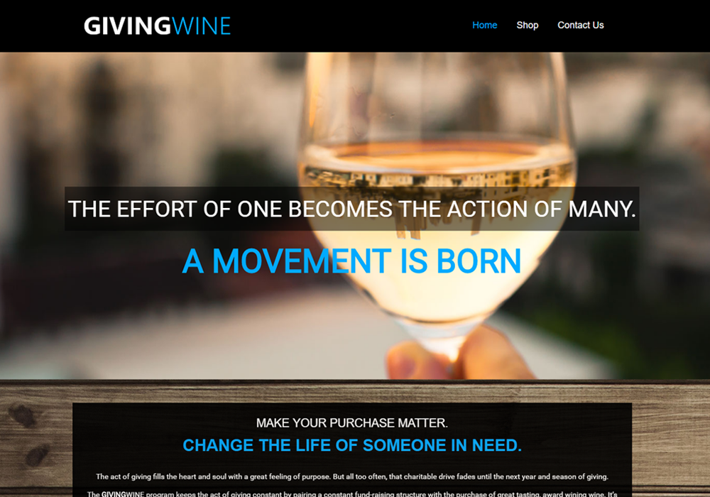 giving-wine-screen-shot