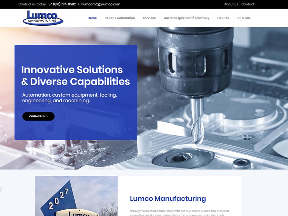 lumco-screenshot